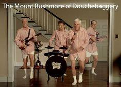 Mt. Rushmore of Douchebaggery Roy Williams, Coach K, RIck Pitino, Bob Knight
