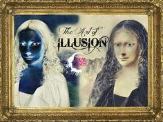 NYX FACE AWARDS 2016⎥Top 12 Illusion