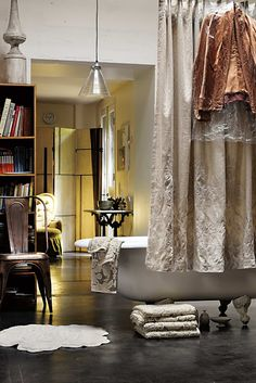 lush interiors: April 2011