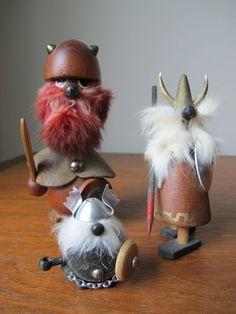 597 Best Wooden Viking Figures Images In 2019 The Vikings Vikings