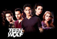 Meslek Yüksek Okulu Modası: TEEN WOLF