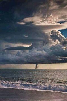 Tornado en Italia
