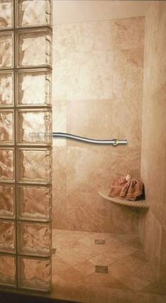 "Want a ""no door"" shower...  Hate cleaning those darn things..."