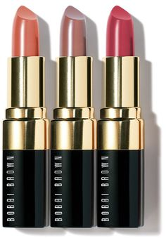 Bobbi Brown LIMITED EDITION Lip Color Trio