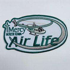 Flight Paramedic, Patches For Sale, Emergency Medicine, Iowa, Ems, The Unit, Fire, Paramedics
