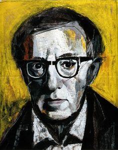 Andrea Ventura, Woody Allen, Premiere Magazine