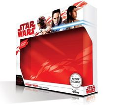Star Wars Force Friday strikes back before 'The Last Jedi'     - CNET  Enlarge Image  Heres a box to get you excited.                                                      Disney                                                  Star Wars: The Last Jedi opens in theaters in December. You know what that means: action figures lightsabers Lego sets T-shirts blaster replicas and even more action figures.   On Thursday Disney and Lucasfilm announced Force Friday II a follow-up to 2015s product…