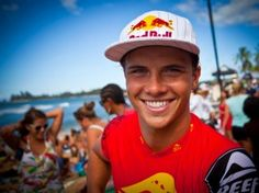 Julian Wilson, surfer. i dont think the word sexy says enough.
