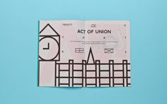 P22 Johnston Underground Type Specimen by Two Times Elliott , via Behance