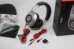 Monster Beats By Dre Executive Headphones