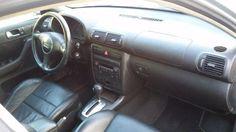 Audi A3 - Blindado - 2003