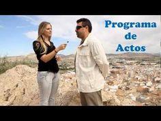 Entrevista a los  nuevos Clavarios del Bastón   de las Fiestas de la Virgen 2012