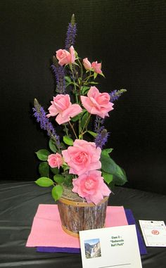 unusual geometric flower arrangements - Google Search