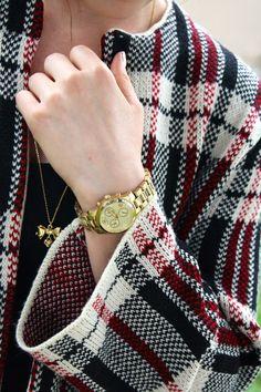 Class Meets Couture: Francesca's