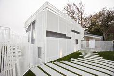 Jovanovic Residence / Lorcan O'Herlihy Architects