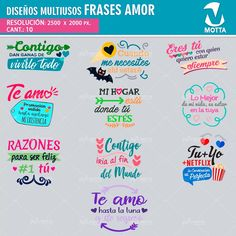 Love phrases templates, T-shirt sublimation template, sublimation, sublimate t-shirts, sublimate pul Love Phrases, Love Craft, Cricut Creations, Boyfriend Gifts, Diy And Crafts, Karaoke, Bullet Journal, Clip Art, Templates