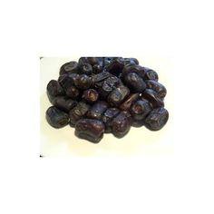 Seedless Black Dates 500G