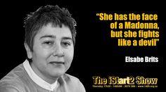 iStart2 Blog : Beloved Traitor ... Elsabé Brits