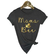Mama Bee Shirt Mom Shirt Shirt For Mom Pregnancy Reveal Shirt- Gift For Mom- Baby Announcement- Moth Mommy To Bee, Mama Baby, Baby Boy, Bumble Bee Birthday, Girl Birthday, Birthday Ideas, Mama Shirts, Babyshower, Bee Gender Reveal