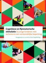 Cognitieve en fijnmotorische stimulatie bij jonge kinderen met autisme en een verstandelijke beperking | Boek.be
