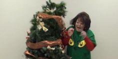Christmas Tree Prank At Kilgore High School Terrifies Unsuspecting Victims (VIDEO)
