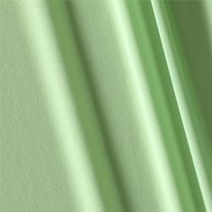 Chiffon Solid Mint from @fabricdotcom  This sheer chiffon fabric has great drape and is perfect for blouses, dresses and even decorating for special occasions.