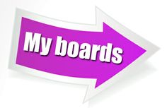 My boards