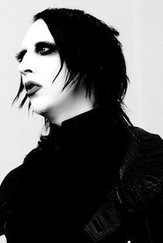 Marilyn Manson / my other husband