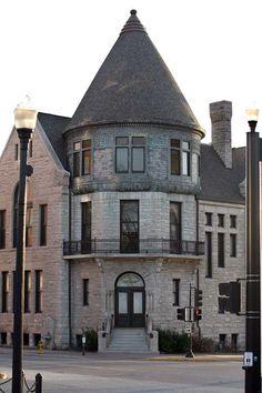 Museum of Architecture; Gardner