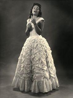 Coretta Scott King.  Need I say more?