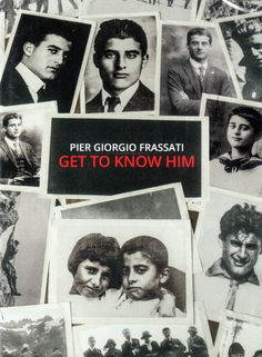 Pier Giorgio Frassati was a handsome, fun-loving, athletic, courageous and devout Catholic born into a prominent Italian family. Although he only lived 24 years, he has become a model for people all over the world. Beatified by Pope Saint John Paul II in 1990, Pier Giorgio teaches us that holiness is possible for everyone! (http://store.casamaria.org/pier-giorgio-frassati-get-to-know-him-dvd/)
