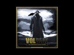 Volbeat- The Hangman's Body Count... http://youtu.be/Dj1sVQ2qdnI