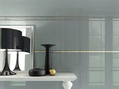 Glazed white bodied porous single-fired tiles Mayfair - jade - Lea Ceramiche. Mayfair - вечная роскошь.