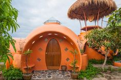 HOME & GARDEN: Une maison écologique à 9000 $ !