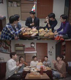 Reply 1997, Reply 1988 Quote, Korean Drama Movies, Korean Dramas, Ryu Joon Yeol, Park Go Bum, Best Kdrama, When Life Gets Hard, Big Bang Top