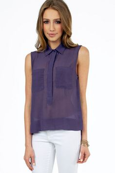 Out Of Pocket Tank $28   http://www.tobi.com/product/49217-tobi-out-of-pocket-tank?color_id=65559