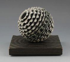 Cassette ball