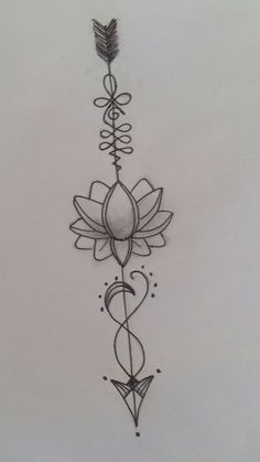 Image result for lotus tattoo designs