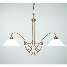 Victor Horta T-Lamp Elegance Art Nouveau Lamps, Chandelier, Lamp, Porcelain Painting, Porcelain Lamp, Light Art, Hanging Lamp, Art Deco, Art Deco Chandelier
