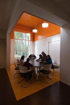 School De Dijk – Drost + van Veen architecten
