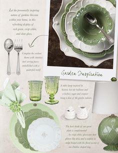 Juliska china great gift idea-at Marquirette's