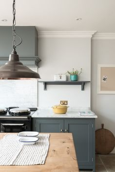 Hampton Court Kitchen | deVOL Kitchens