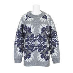 colette TAK.ORI Sweater