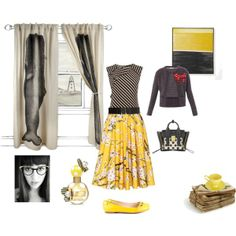 A fashion look from January 2014 featuring dot top, rayon blouse and zip back skirt. Browse and shop related looks. Sunny Days, Sunnies, Fashion Looks, Bright, Blouse, Skirts, Polyvore, Shopping, Tops