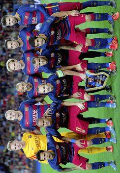 Neymar Land