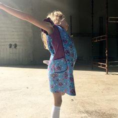 By Dagbjort: The Cosmo Dress