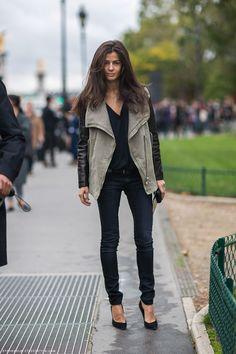 Carolines Mode   StockholmStreetStyle