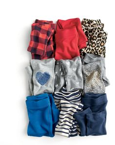 Our famous crewcuts cozy leggings in winter-weight cotton she'll love (plus, cool prints she'll really love), perfect for sitting in class, jumping rope at recess or just striking a pose.