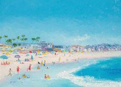 PACIFIC BEACH, SAN DIEGO California #coastaldecor #coastalstyle #coastalwallart #californiabeaches #coastalhomedecor #coastalliving #beachcottagedecor