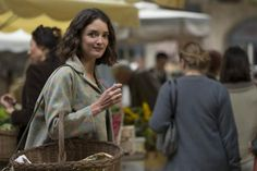 Charlotte Le Bon from The Hundred-Foot Journey Photo by Francois Duhamel - © DreamWorks II Distribution Co. Charlotte Le Bon, Helen Mirren, 100 Foot Journey, Curry, The Hundreds, Great Movies, Top Movies, Watch Movies, Bikini Beach